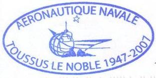 * TOUSSUS-LE-NOBLE * 207-0915