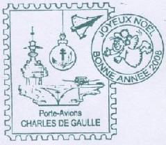 * CHARLES DE GAULLE (2001/....) * 207-1210
