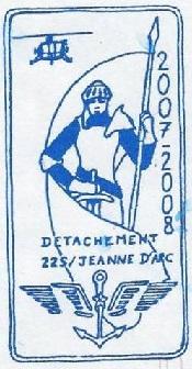 * JEANNE D'ARC (1964/2010) * 208-0313