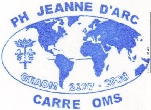 * JEANNE D'ARC (1964/2010) * 208-0410