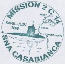 * CASABIANCA (1984/....) * 208-0411