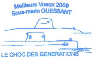 * OUESSANT (1978/2007) * 208-1212