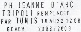 * JEANNE D'ARC (1964/2010) * 208-1219