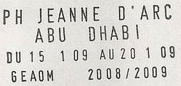 * JEANNE D'ARC (1964/2010) * 209-0113