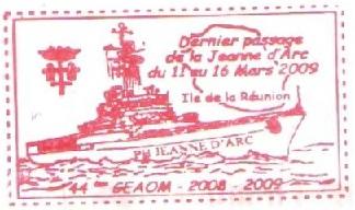 * JEANNE D'ARC (1964/2010) * 209-0310