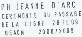 * JEANNE D'ARC (1964/2010) * 209-0311