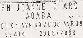 * JEANNE D'ARC (1964/2010) * 209-0410