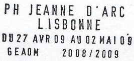 * JEANNE D'ARC (1964/2010) * 209-0511