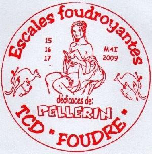 * FOUDRE (1990/2011) * 209-0513