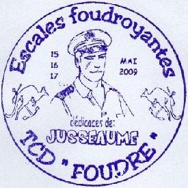 * FOUDRE (1990/2011) * 209-0514