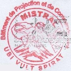 * MISTRAL (2006/....) * 209-0518