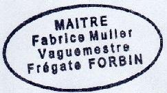 * FORBIN (2010/....) * 209-0617