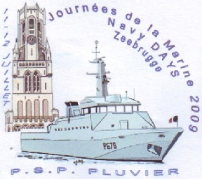 * PLUVIER (1997/....) * 209-0711