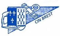 * BREST, Centre d'Instruction Navale  (C.I.N) * 209-0910
