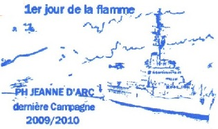 * JEANNE D'ARC (1964/2010) * 209-1215