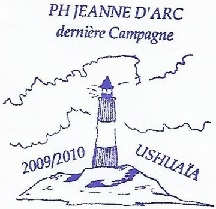 * JEANNE D'ARC (1964/2010) * 210-0113