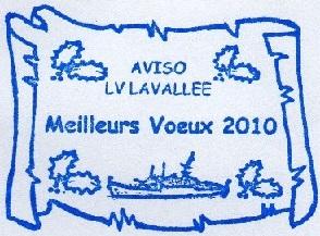 * LIEUTENANT DE VAISSEAU LAVALLÉE  (1980/2018) * 210-0117