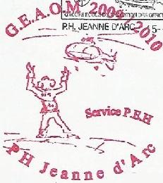 * JEANNE D'ARC (1964/2010) * 210-0215