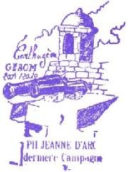 * JEANNE D'ARC (1964/2010) * 210-0311
