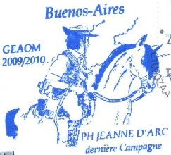 * JEANNE D'ARC (1964/2010) * 210-0313