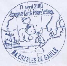* CHARLES DE GAULLE (2001/....) * 210-0410