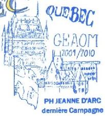 * JEANNE D'ARC (1964/2010) * 210-0411