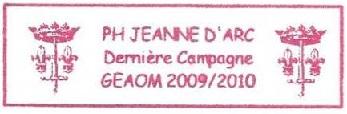 * JEANNE D'ARC (1964/2010) * 210-0510