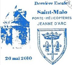 * JEANNE D'ARC (1964/2010) * 210-0514