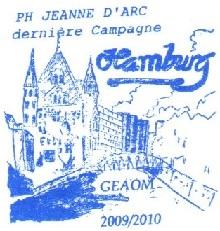 * JEANNE D'ARC (1964/2010) * 210-0516