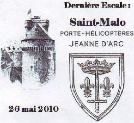 * JEANNE D'ARC (1964/2010) * 210-0518