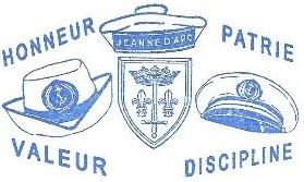 * JEANNE D'ARC (1964/2010) * 210-0520