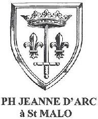 * JEANNE D'ARC (1964/2010) * 210-0521