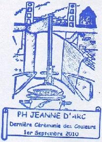 * JEANNE D'ARC (1964/2010) * 210-0910