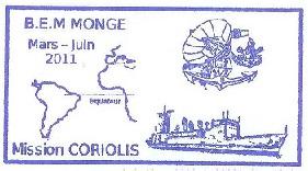* MONGE (1992/....) * 211-0312