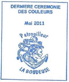 * LA BOUDEUSE (1987/2011) * 211-0511
