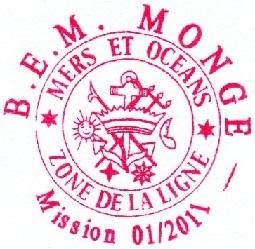* MONGE (1992/....) * 211-0513
