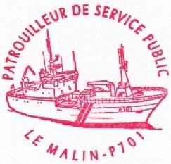 * LE MALIN (2006/....) * 211-0910