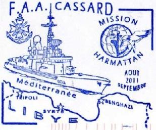 * CASSARD (1988/2019) * 211-0911