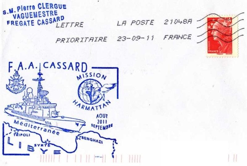 * CASSARD (1988/2019) * 211-0913