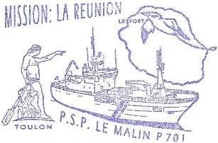 * LE MALIN (2006/....) * 211-1110