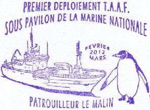 * LE MALIN (2006/....) * 212-0310