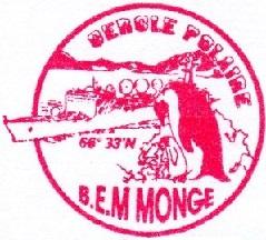* MONGE (1992/....) * 212-0610
