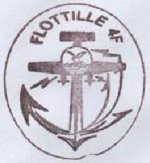 * FLOTTILLE 04 F * 212-0711