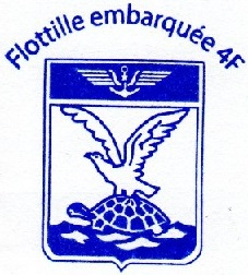 * FLOTTILLE 04 F * 212-0910