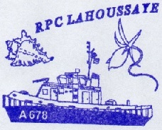 * LA HOUSSAYE (1992/....) * 212-1111