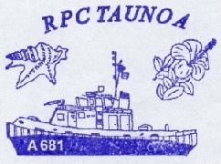 * TAUNOA (1996/....) * 212-1113