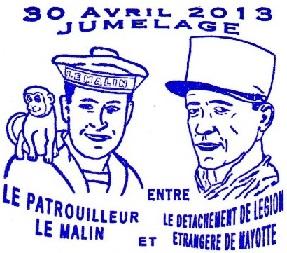 * LE MALIN (2006/....) * 213-0510