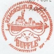 * BUFFLE (1980/....) * 213-0710
