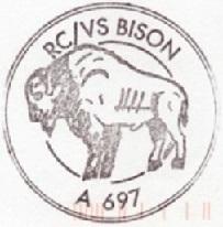 * BISON (1981/2013) * 213-0810