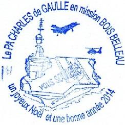 * CHARLES DE GAULLE (2001/....) * 213-1210